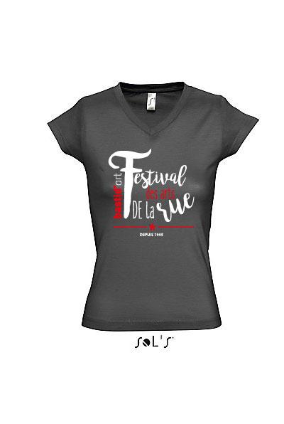 T-SHIRT 3 FESTIVAL